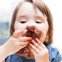 edibles toddler